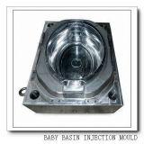 Moulage par injection en plastique professionnel de la Chine pour le bassin en plastique de bébé (WBM-2011015)