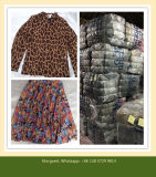 2016 signora alla moda & calda di vendita e vestiti utilizzati uomo per il servizio africano (FCD-002)