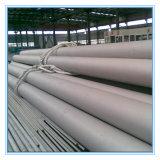 ASTM ANSI tubos de acero inoxidable de fábrica