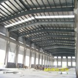 Große Überspannungs-vorfabrizierte Baustahl-Werkstatt im Sambia