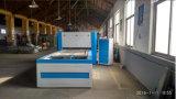 Madera contrachapada que dobla la máquina caliente del laminador del vacío de la prensa con el papel del PVC