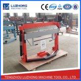 De Prijs van de Buigende Machine van de Plaat van het metaal (Hand Vouwende Machine PBB1270/2)