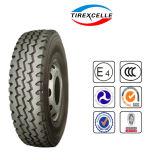 O caminhão cansa os pneus radiais TBR do chinês (7.50R16LT)