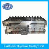 Kundenspezifisches gute Qualitätsgitterplatten-Plastikstrangpreßverfahren