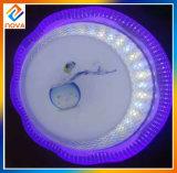 La mejor luz de techo de los productos LED de la venta con la lámpara teledirigida