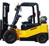 2.5 Tonne LPG-Gabelstapler mit Nissans K21