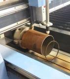 프레임 절단 300mm Portable CNC 플라스마 절단기