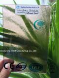 Bronzechinchilla-gekopiertes Glas mit Cer, ISO (3-8mm)