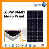 36V 330W Mono Solar Panel