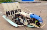 Kubota Engine (모형 2FMZS-4C, Kubota SPW48C 밥 이식기 기준)를 가진 밥 Transplanter