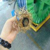 mangueira trançada da borracha da tubulação do fio hidráulico de alta pressão de 1sn 2sn 4sh 4sp