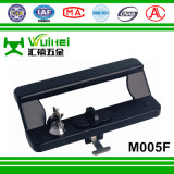 모든 Zinc Sliding Window 및 Door Lock Single Handle Without Hook&Key (M005F)