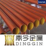 Sml En877 Epoxidbeschichtung-Roheisen-Rohr