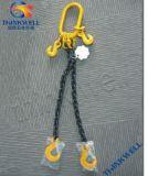 Estilingue Chain de equipamento ajustável de aço de liga dos pés G80