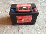 DIN75mf 12V75ah Mantenimiento sin plomo batería de almacenamiento de coches de ácido