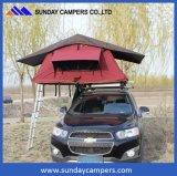 Barraca dobrável da parte superior do telhado para acampar do fabricante de China