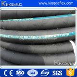 Gummiabsaugung-Sandstrahlen-Schlauch