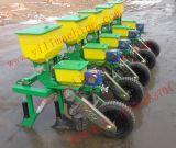 5 de Zaaimachine van het Graan van de Zaaimachine van de Maïs van de Planter van het Graan van rijen