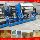 Altpapier Recycing automatischer Karton, der Ei-Tellersegment-Maschine herstellt
