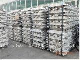 2016 lingotti di alluminio puri 99.7%