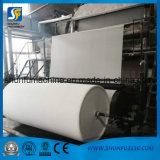 Cadena de producción de máquina de papel de la fuente para hacer el pequeño rodillo del papel higiénico