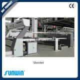印刷ファブリック熱の設定機械の後