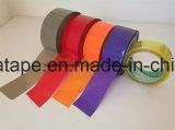 Cinta colorida de la fuente profesional BOPP del fabricante, cinta colorida del embalaje