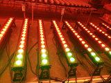 14X30W RGB 3in1 Stab-Licht-Wand-Wäsche-Licht des Pixel-LED