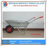 空気のゴム製タイヤの一輪車