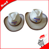 승진 모자, 서류상 모자, 카우보이 모자, 밀짚 모자, 일요일 모자