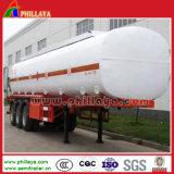 3 eixos 56000 do asfalto litros de tanque do betume