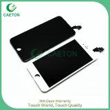 iPhone 6のためのタッチ画面12か月の保証の携帯電話LCDの