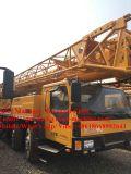 50tトラッククレーン望遠鏡ブームクレーン。 50t持ち上がる容量、Qy50k-II/Qy50ka
