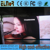 Indoor High Refresh P10 Advertising LED Display Screen/ LED Panels