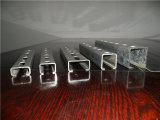 Galvanisierter photo-voltaischer Support gebildet durch U-Steel/C-Steel