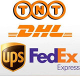 DHL 온라인 Frankierung 특사 미국, 캐나다, 멕시코에 급행 운임 중개인