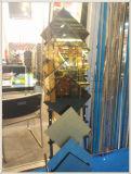 Feuille colorée antique en gros en verre de miroir