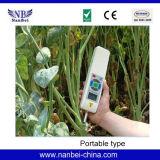 Digital-Landwirtschaft Coprs Pflanzenkohlenstaub-Stärken-Messinstrument