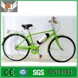 24の'女性またはBike/EのバイクのためのElectric Bicycle都市様式