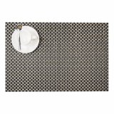 Placa de plástico Textilene de mesa mista 8X8 para mesa e revestimento