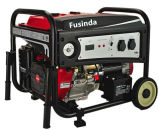 Generator van de Benzine van de Benzine van Fusinda Fb3600e 3kVA de Kleine met Zeer belangrijk Begin
