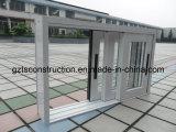 CE одобряет окно Customzied алюминиевые сползая и дверь (TS-339)
