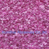 Rosa alta calidad alúmina fundido (PA)