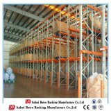 Управляйте в системе шкафа паллета от изготовления Китая