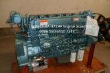 Wd615.47 371HPエンジンのための注入器ポンプアセンブリ