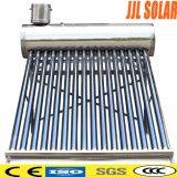 Capteur solaire d'acier inoxydable (chauffe-eau solaire solaire de réservoir d'eau)