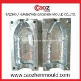 Qualität/Plastikdurchbrennengetränkeflaschen-Form