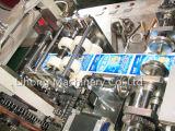 4 Side - Sello de guantes médicos de la máquina de embalaje