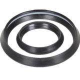 Sigillamento dell'anello di gomma per l'accessorio per tubi del PVC