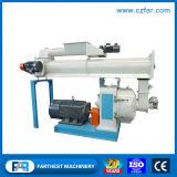 Máquina de forraje para los animales fábrica de pellets para la venta